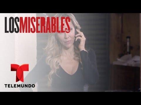 Los Miserables   Avance Exclusivo 107   Telemundo