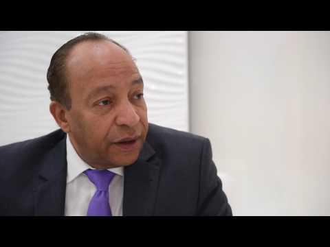 Nagy Arafat, general manager, Al Faisaliah Resort & Spa