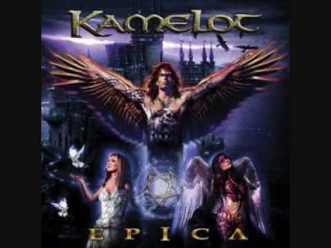 Kamelot - III Ways To Epica