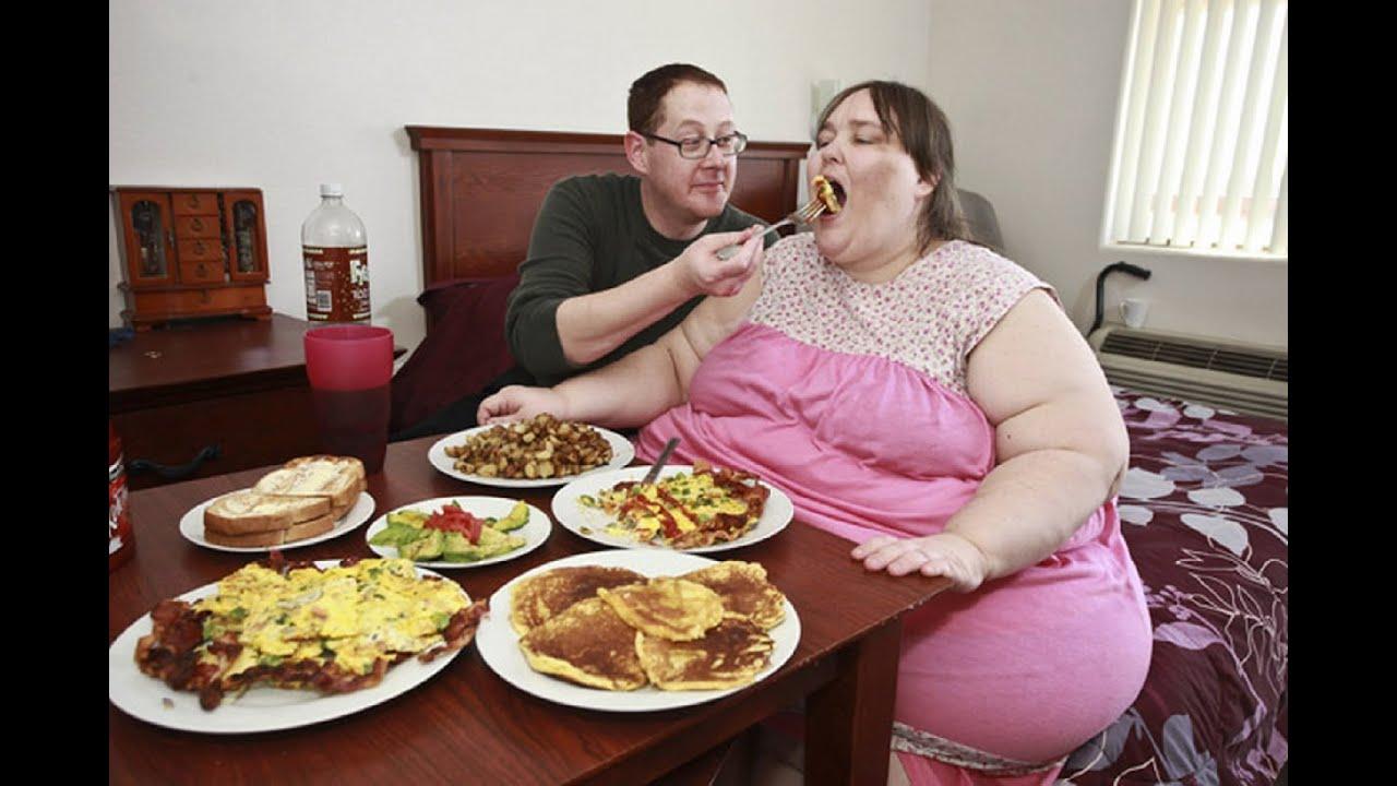 Самые толстые девушки мира 12 фотография