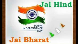 Independence Day Speech in English