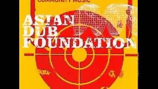 Watch Asian Dub Foundation Rebel Warrior video