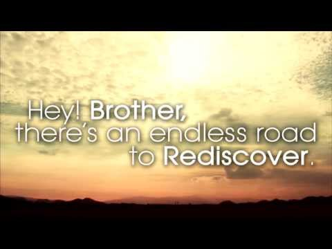 Avicii - Hey Brother Lyrics Video video