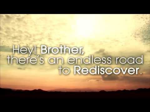 Avicii - Hey Brother Lyrics Video