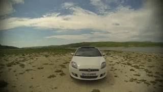 Fiat Bravo flight video