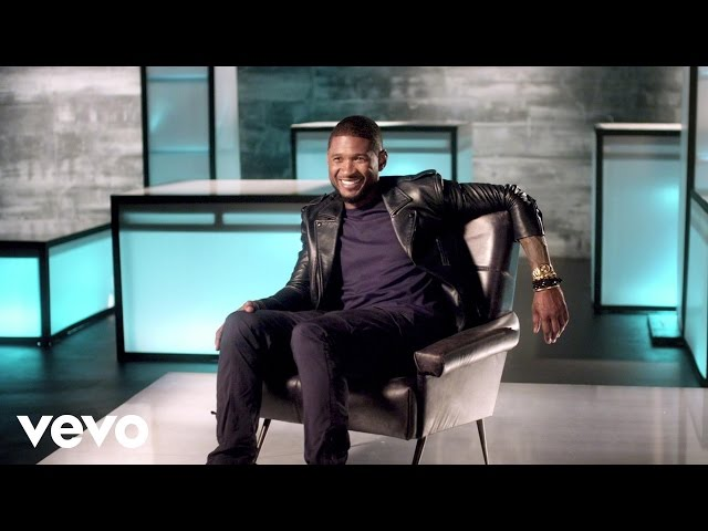 Usher - #VevoCertified Part 2: Usher and His Fans