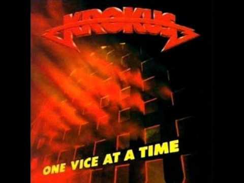 Krokus - Down The Drain