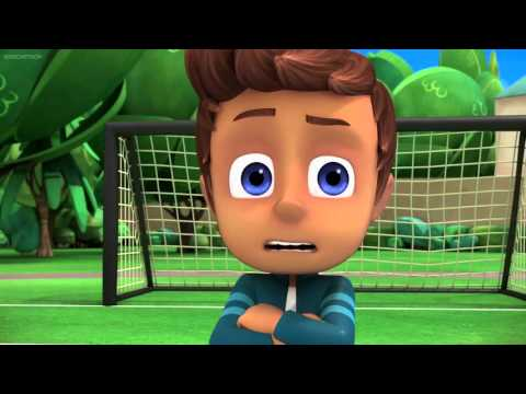 PJ Masks - episode 1 & 2 - Blame It on the Train, Owlette & Catboy's Cloudy Crisis