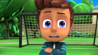 PJ Masks Full Episodes - 1 & 2 Blame it on the Train / Owlette & Catboy's Cloudy Crisis