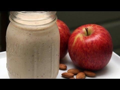 Metabolism Boosting Smoothie Recipe Jessica Simpson Loves! | Lighten Up