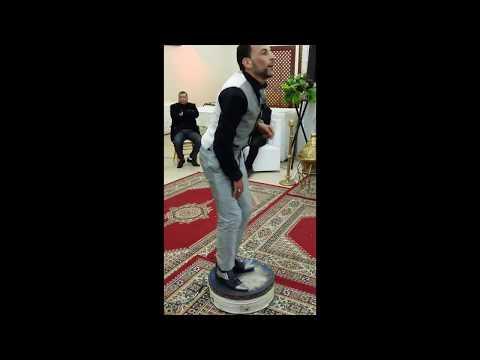 شعبي مغربي ادهش العالم مع رقص على إيقاع   نايضة بشطييح thumbnail