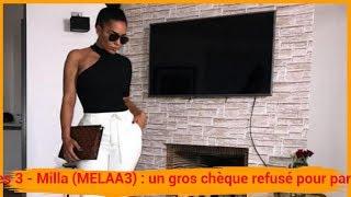 Les Vacances des Anges 3 - Milla (MELAA3) : un gros chèque refusé pour participer au programme ?