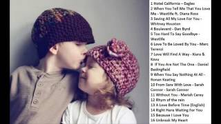 Best Love Songs Collection || 1970 And 1980 Love Songs Collection CD To Buy ||