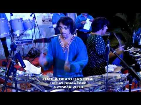 Babla Nonstop Disco Dandia