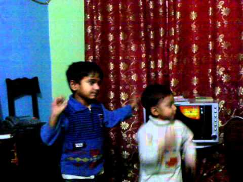 Faizan & Rehan Dancing video