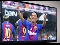 Wow Ronaldikin Berseragam FC  Barcelona Di Iklan BeIN Sport Thailand