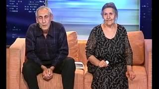 Kisabac Lusamutner eter 13.07.12. Patvakani Patvi Harce