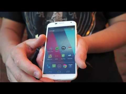 Moto X Review! (with Camera Update)