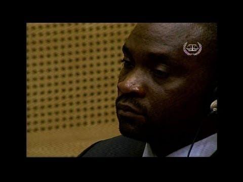 ICC convicts DR Congo militia boss Katanga of war crimes