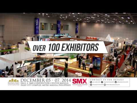 Property Expo Philippines - Call 02.509.4792