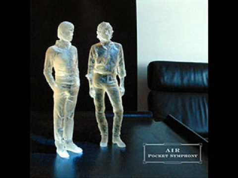 Air - Somewhere Between Waking And Sleeping