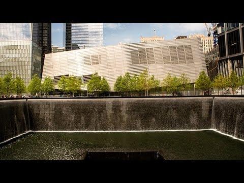 9/11 Memorial Museum Dedication And Opening