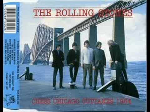 Rolling Stones - Down In The Bottom