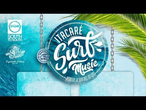 Itacare Surf Music - Day 01