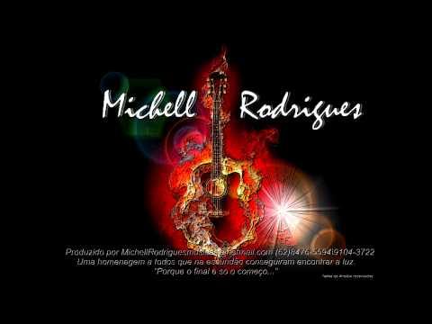 Michell Rodrigues Te deixei pra tras