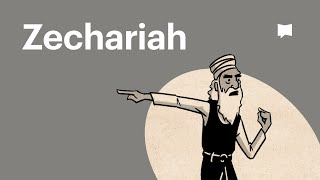 Video: Bible Project: Zechariah