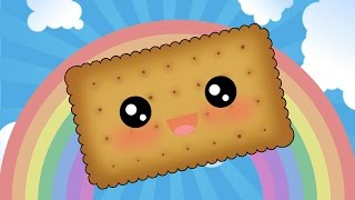 IM A CRACKER - I am Bread