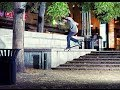 Frame from Amandus Mortensen - New year skateboarding part