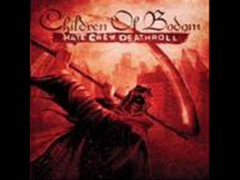 Children Of Bodom - Angels Don