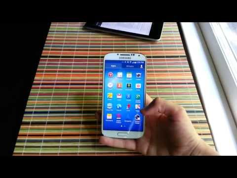 Wicked ROM v2 for the samsung galaxy s4 (tmobile and others) Debloats 400MB