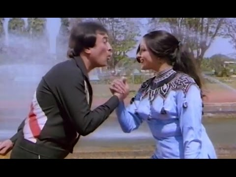 Sun Le Zameen Aasman (Video Song) | Hum Dono | Dev Anand | Hema Malini