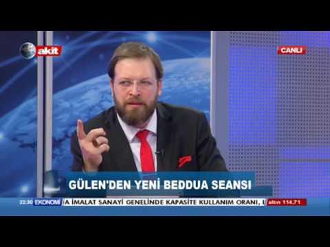 Darbeden 4 Ay Önce Fatih Tezcan: F.Gülen Ordudaki FETÖ'cülere Mesaj Gönderiyor!