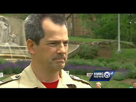 Boy Scouts and leaders rally over proposed changes