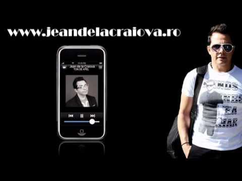 Sonerie telefon » Jean de la Craiova – Ton de apel ( Ce Rece )