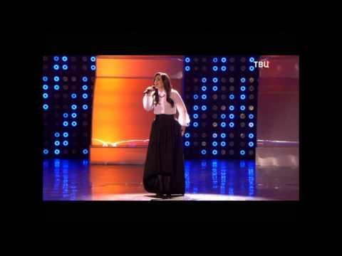 ДИНА ГАРИПОВА - Свеча горела / DINA GARIPOVA - A candle was burning