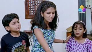 Uppum Mulakum│നീലു എങ്ങോട്ടോ പോയി | Flowers│EP# 351