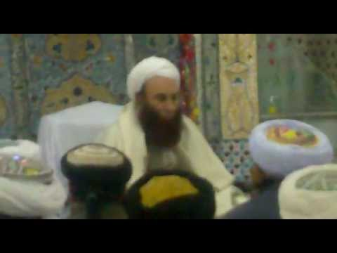 Beautiful Pashto Naat Saifi Mehfil E Milad In Peshawar Saddar video