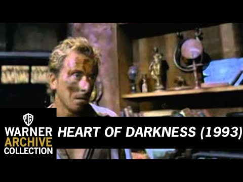 Heart of Darkness - Marlow's Lies
