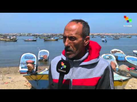 Israeli Navy Sinks Fishing Boat in Southern Gaza Strip