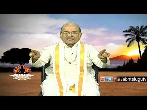 Garikapati Narasimha Rao About Fake Baba's and Swamiji's in Society | Nava Jeevana Vedam