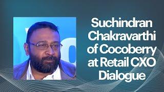 Suchindran Chakravarthi of Cocoberry at