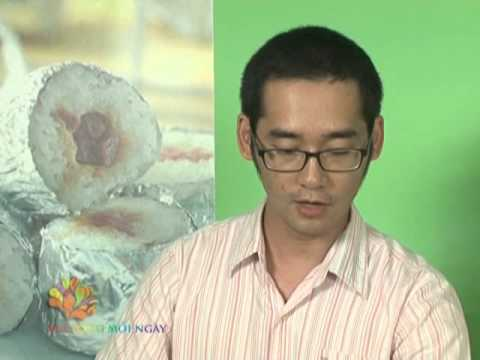 Cc mn st chay - Vui Sng Mi Ngy [VTV3 - 13.08.2012]