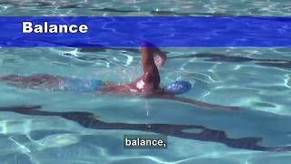 Seven Core Skills to Swim Graceful Freestyle (Introduction)
