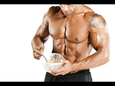6 Minute Six Pack Meals - The Ultimate Breakfast for 6 Pack Abs