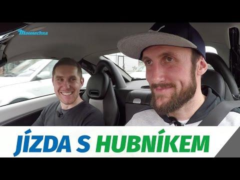 AAA Auto: Vyjížďka s Hráčem měsíce března Romanem Hubníkem
