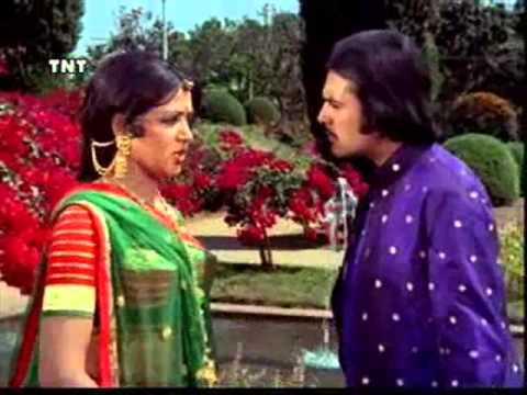 Parbat Ke Peechhe ....... Rajesh Khanna ...... Mehbooba
